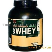 SPECIAL !!! Optimum Nutrition Gold Standard Natural 100% Whey