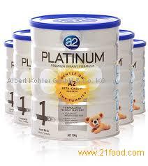 A2 Platinum Premium Follow-On Formula (900g) (Stage 2) Infant Baby A2 Infant Formula Stage 1,2,3