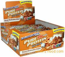 Pure Protein - Bar