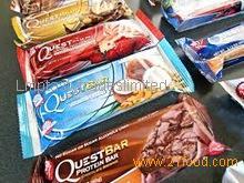 PROMOTIONAL SALE !!! Quest Nutrition Quest Bars