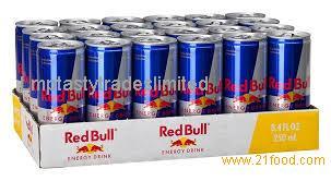 HOT SALE !!! Red Bull Energy Drinks