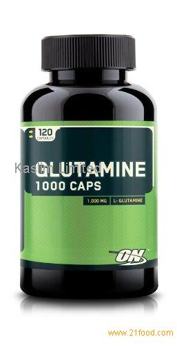 Sell Optimum Nutrition Glutamine 1000mg