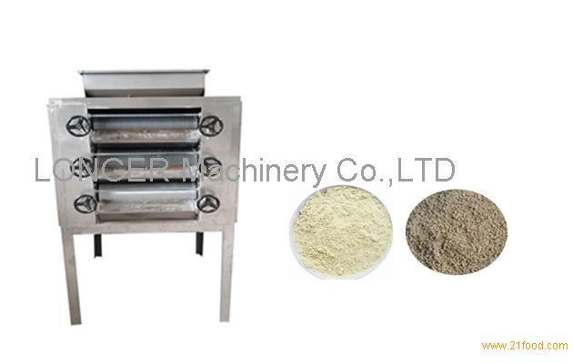 Hot Selling Peanut Milling Machine For Sell