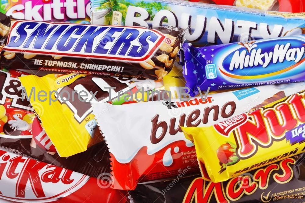 how to make twix candy bars
