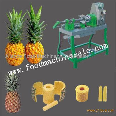 pineapple peeling and coring machine oka Peeling machines washing machines with vibration outfeed ams 220 pineapple & melon peeling machine (no tools required) the slicing, segmenting and coring tools can be changed simply and very quickly show product request compare.