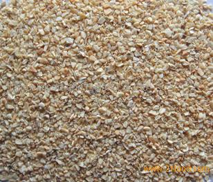 Feed grade dehydrated garlic granules for selling 8-16mesh