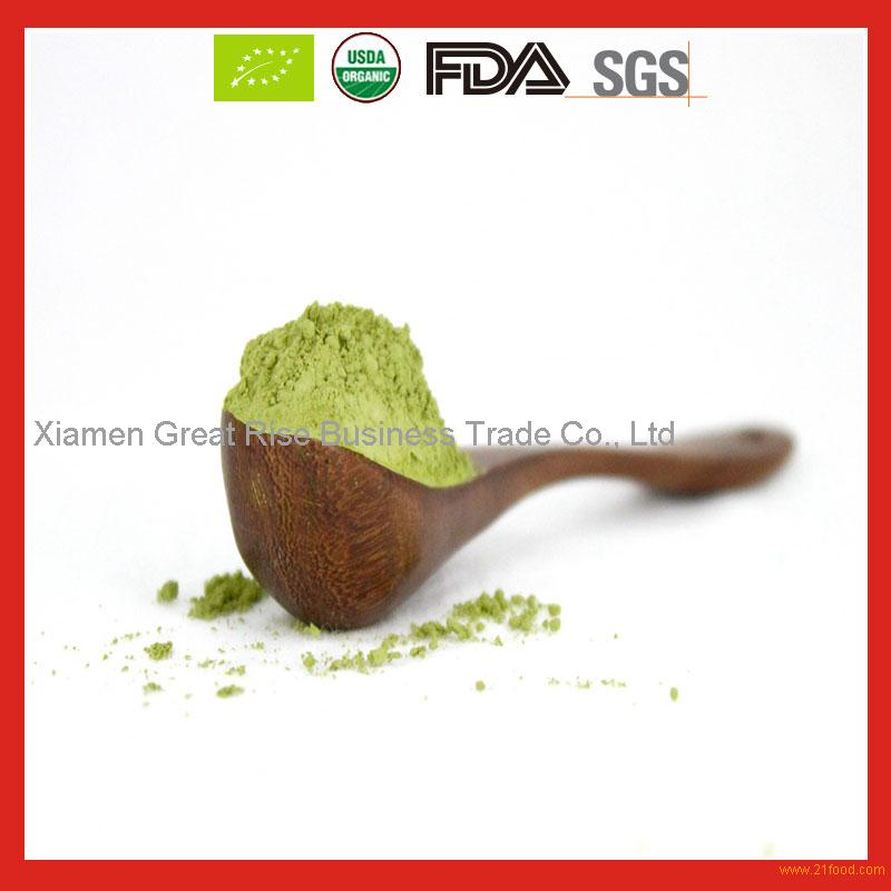 Pure Matcha Green Tea Powder Tradition 100% Natural Certified Organic