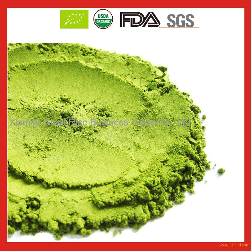 250g (8.8oz) 100% NEW Matcha Green Tea Powder Organically Grown