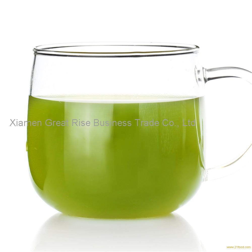 100% USDA Organic Certified Green Tea Weight Loss