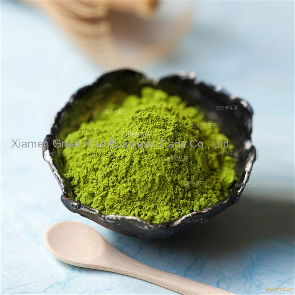Benefit Slimming Green Tea Powder USDA organc certified