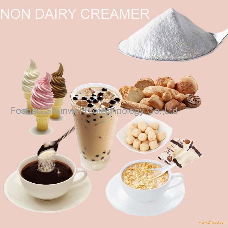 non dairy creamer for coffee,ice cream,bakery,oatmeal