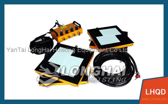 20 tons Air handling unit price [clean room handling tools]