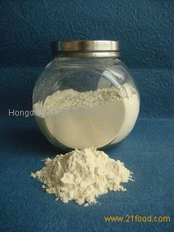 Natural Material Concentrated Soy Protein-TW700
