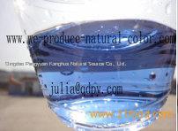 natural pigment --Gardenia Blue pigment