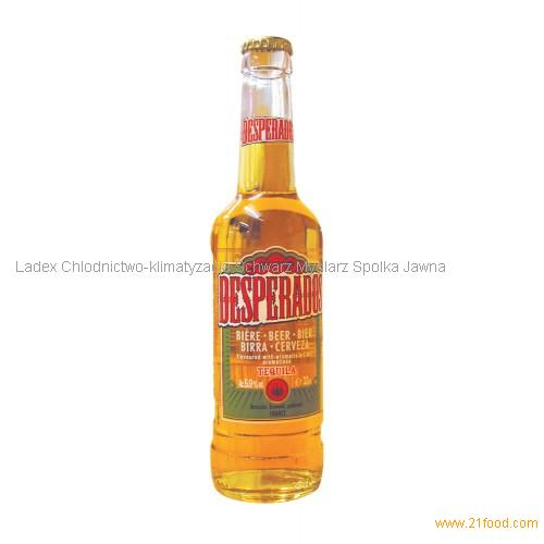 Desperado Beer 330ml Products Poland Desperado Beer 330ml Supplier