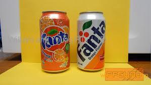 Copy of FANTA SOFT DRINK FOR SELL