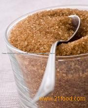 Raw Brown Sugar / Refined ICumsa