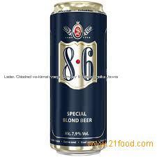 Bavaria Special Blond Beer