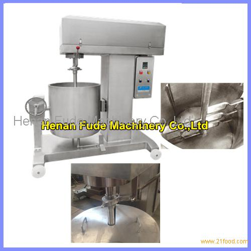 meatball processing machine, sausage meat beating machine, fish ball processing machine