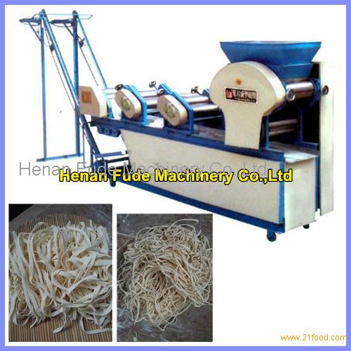 automatic noodle making machine, round noodle making machine