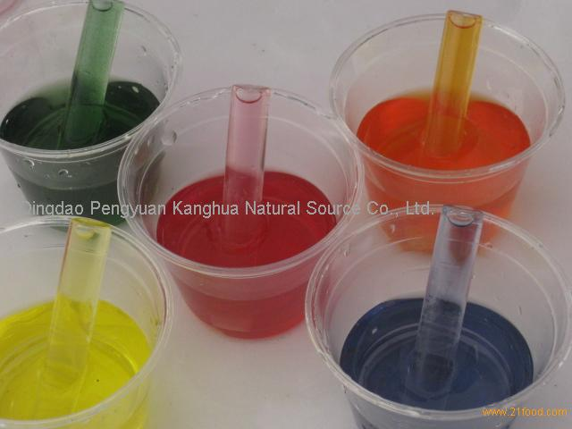 radish red pigment for foodstuff coloring
