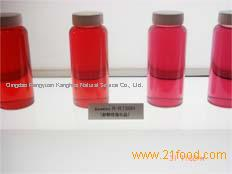 Beet Red Colorant