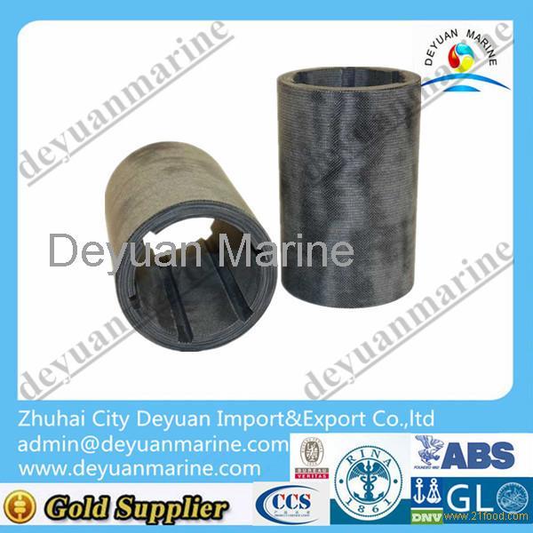 Marine Stern Tube Rubber Bearing