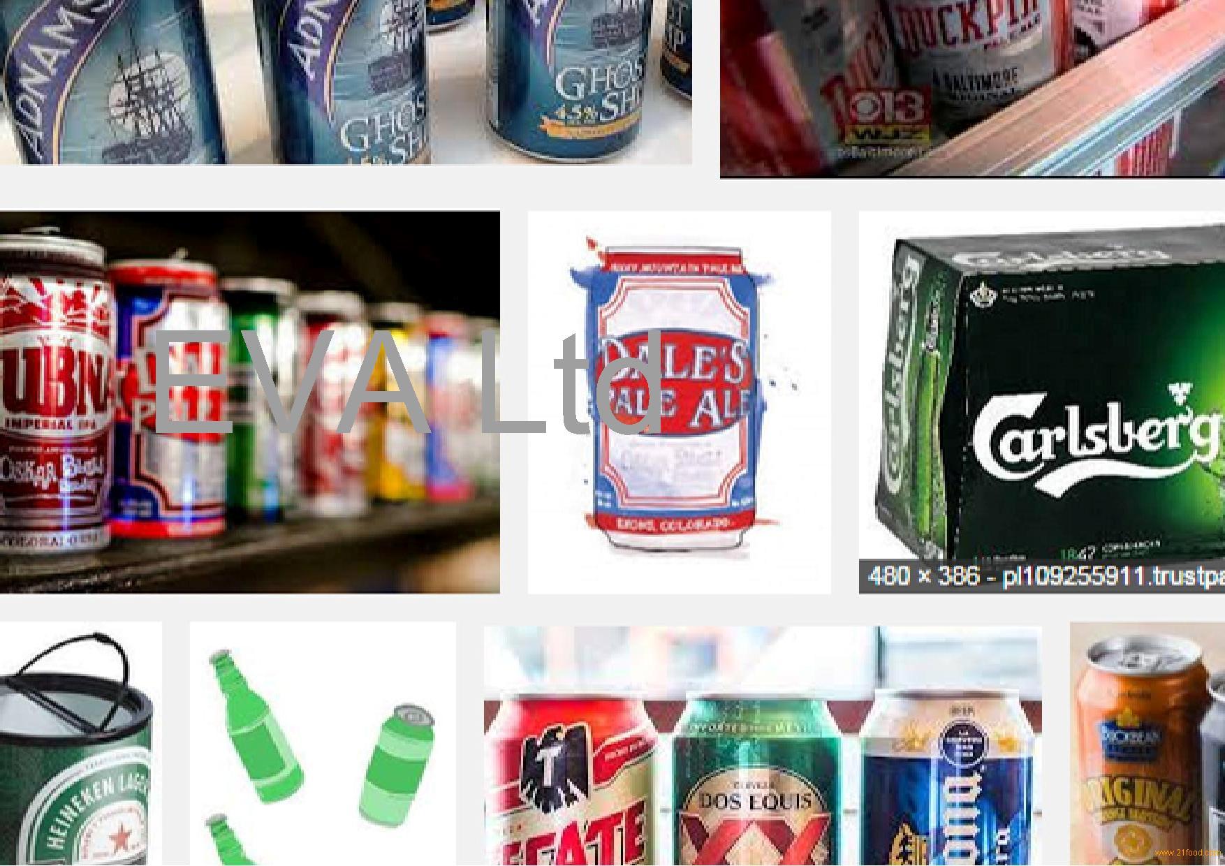Canned beer, heineken, Carlsberg beer, beverage,tiger beer, TSINGTAO BEER, Pringles ,Bavaria,Kron