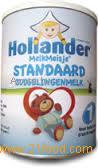 Cheap Hollander Baby Milk Powder All Stages