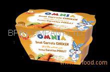 Omnia Halal Baby Food, Halal baby products, Halal baby,