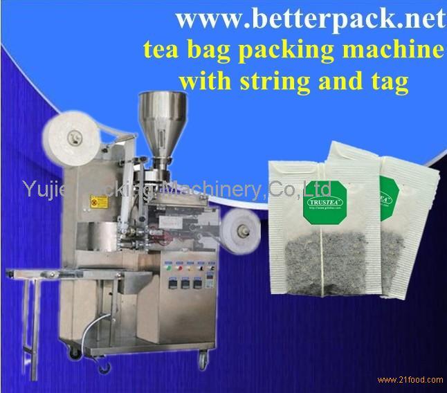 tag sting machine