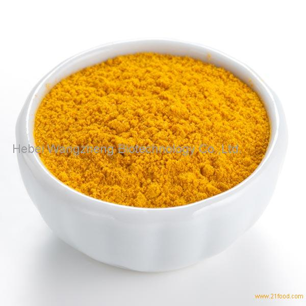 Turmeric Root Extract Powder food gtrade