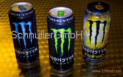 monster energy drink 25 cl 50 cl new stock products. Black Bedroom Furniture Sets. Home Design Ideas