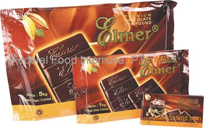 Dark Chocolate Supplier Indonesia