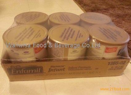 Premium Infant Enfamil Formula, Milk-Based Powder