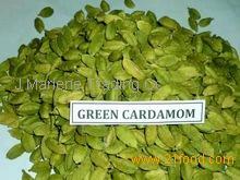 High Quality Fresh Green Cardamom 2015 crop year