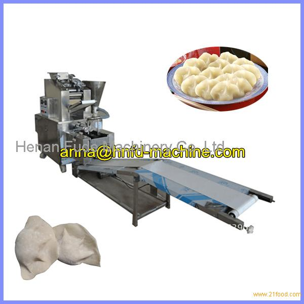 2015 Automatic dumpling making machine with conveyor