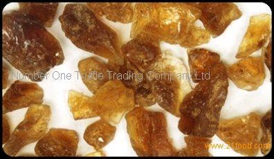 Brown rock sugar from United Arab Emirates Dubai , Brown