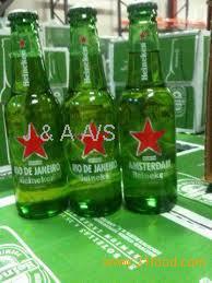 Best-Selling Heinekens 330ml Lager Beer premium quality FMCG products