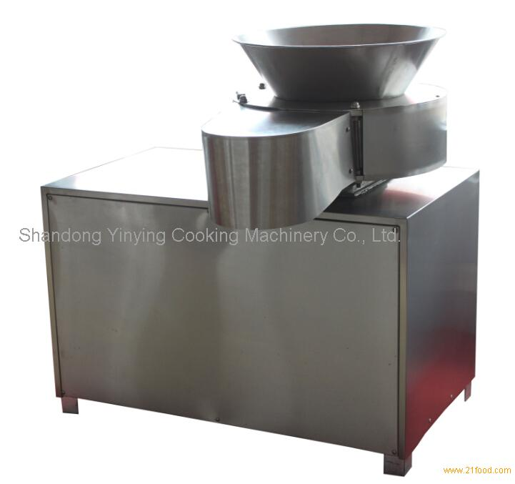 silver cutting machine