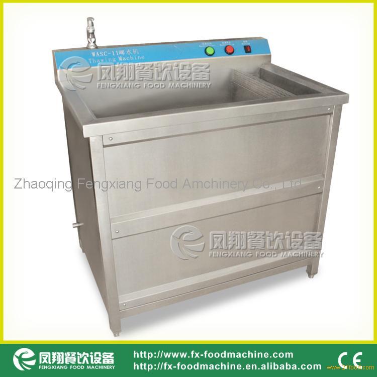 thawing machine