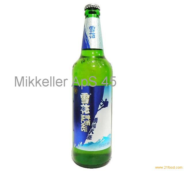 330ml Snow Beer for sale now