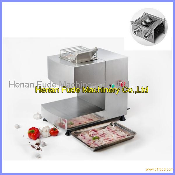 small fresh meat slicer, fish slicer
