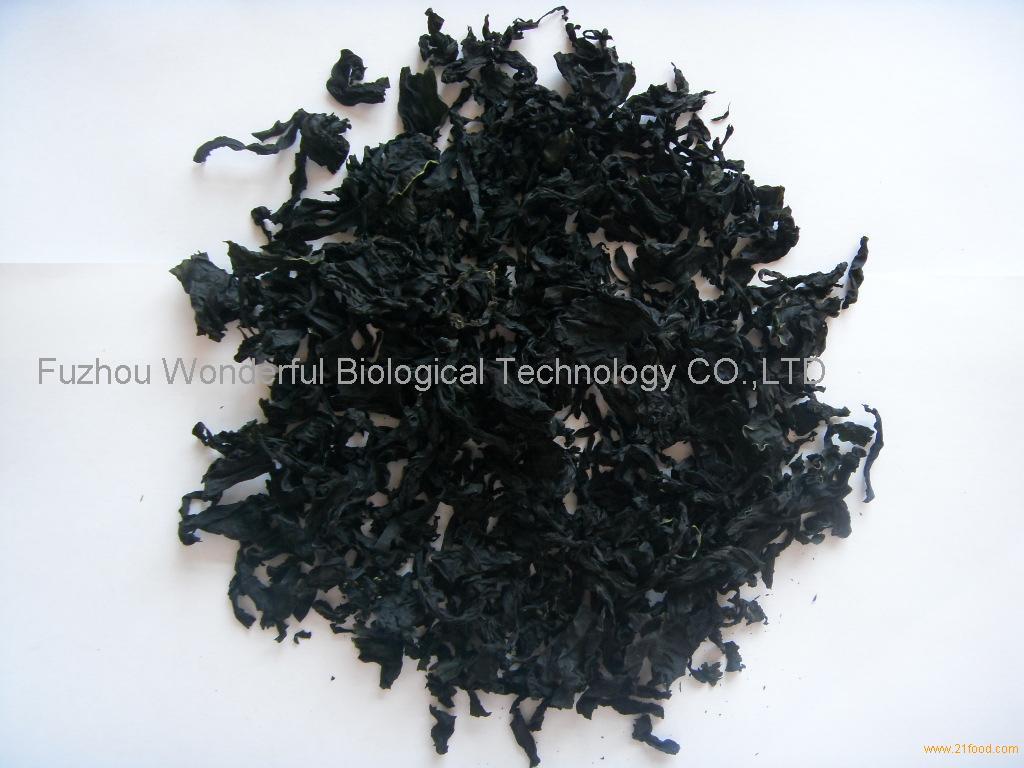 dried wakame seaweed for food, Chuka seaweed buyer ...