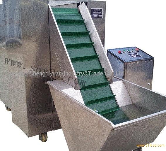 Automatic Peeling Potatoes & Carrots Cleaning Machine