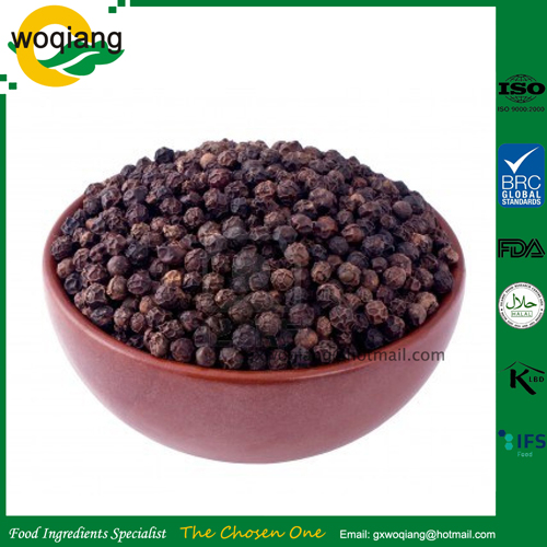 A spice and seasoning/black pepper powder/black pepper exporters in China