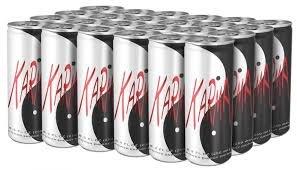 Karma Energy Drink