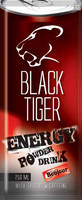 Black Tiger Powder Energy Drink
