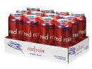 Copy of Red Rain Energy Drink