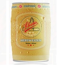 German beer 5L Hefeweizen Wheat